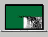 DOGMA MODA | WEBSITE