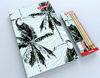 Stabilo - Design Concepts for Notebooks & Pencils 02