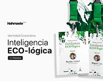 Inteligencia Ecológica - Evento