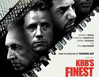 KBB Finest - 20 x 30 inch poster Design