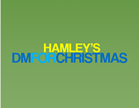 Hamley's Xmas