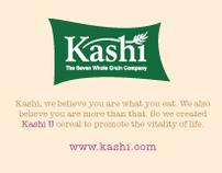 Kashi Campaign
