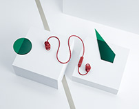 Urbanears Holiday