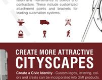 GMI Composites Print Brochure