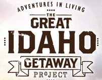 Great Idaho Getaway Project