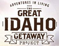 Great Idaho Getaway Project