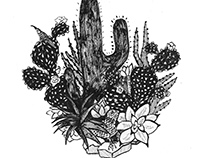 Prickly Spots