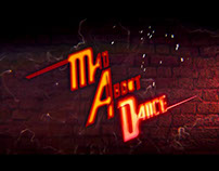 M.A.D Mad About Dance