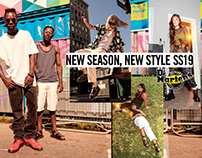 Dr.Martens_New Season, New Style SS19