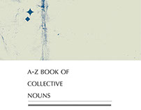 A-z book of Collective Nouns | Seagull School