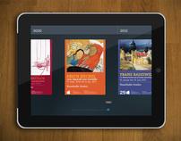 iPad-Apps zum Jubiläum der Kunsthalle Emden
