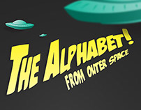 The Alphabet From Outer Space