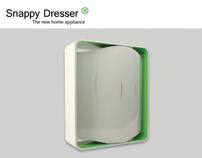 Snapppy Dresser