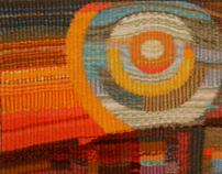 TEXTILE DESIGN. Batik, felt, tapestry