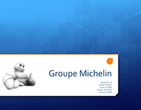 Management & Marketing Stratégique - Michelin