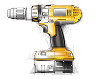 DeWalt Project