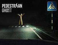 Pedestrian ghost