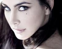 LISA RAY -M MAGAZINE