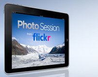 Flickr Photo Session - Demo
