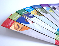 LGFCU Brochures