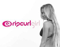 Ripcurl girl // Bags and accessories 2010