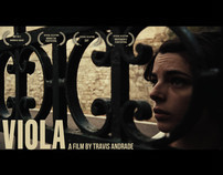 Viola | Award Winning Short Film | RIFF 2011