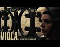 Viola | Award Winning Short Film | RIFF 2011