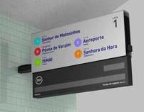 metro OPorto
