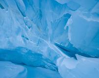 Antártida, el hielo - Antarctica, the ice