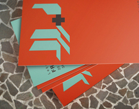 FF+D Creative Branding