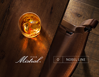 Mistral Nobel & Gran Nobel | Premium Pisco
