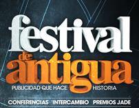 Festival Antigua 2011