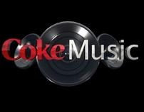 Two Billion Pack Promotion - Coke+iTunes