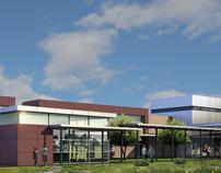 CSUB Fine Art Center