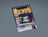 Macworld Australia March 2012
