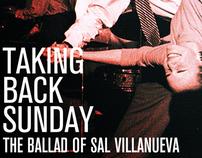 The Ballad of Sal Villanueva