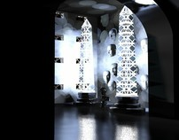 Design Portfolio:Architectural Intervention