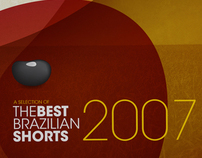 Best Brazilian Shorts Identity
