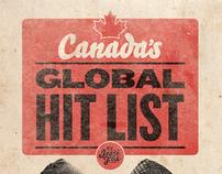 Snowboard Canada / Heavyweights Feature