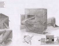Design Portfolio: Collection of Works