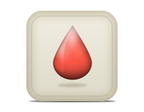 BloodNote - mobile app