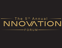 Annual Innovation Forum 2015 logo