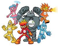 EGCO Rangers