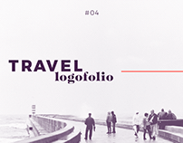 Travel Logofolio #04 - Retour du Monde