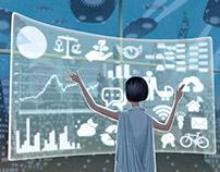 The Future of Business - Boston Globe
