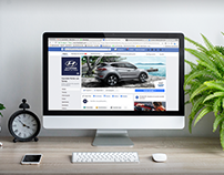 Contenido digital para Hyundai Penta
