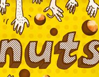 Zizinuts & Nutants!