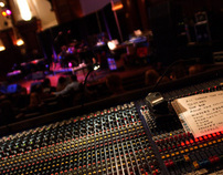 Live Sound Mixing