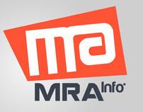 Branding MRA INFO
