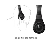 beats by dre remixed